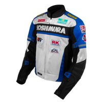 Yoshimura Team Air Jacket