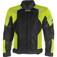 Direct Air Jacket