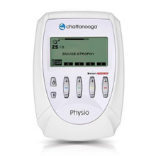 Chattanooga Physio 4 Channel Stim unit