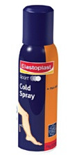 Elastoplast® Sport - Cold Spray 75g
