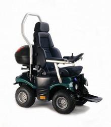 Pride P4 4x4 Power Chair