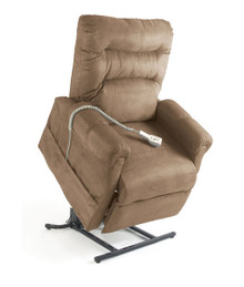 Pride C6 Lift Chair Twin Motor