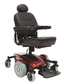 Pride Mobility Jazzy Select 6 ES