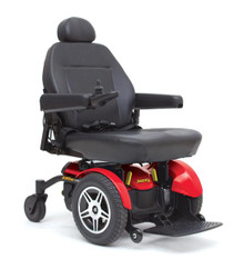 Pride Mobility Jazzy Select Elite HD