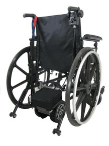Pride Mobility Power Assist Standard