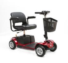 Pride Mobility Revo 4