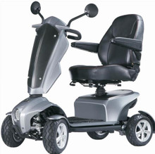 Pride Mobility S16A