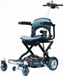 Pride Mobility S19T