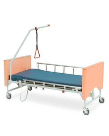 Pride Mobility IRIS Bed