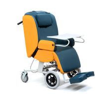 Pride Mobility Meuris Junior Chair Explorer