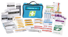 R1 Response Max First Aid Kit – SOFT PACK