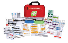 R2 Constructa Max First Aid Kit – Soft Pack