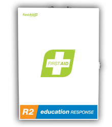 R2 Education Response First Aid Kit – Metal