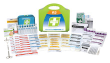 R2 Education Response First Aid Kit – Plastic Portable