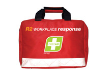 R2 Workplace Response First Aid Kit – Soft Pack