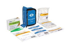 Eye 'N' Wound Module First Aid Kit – Soft Pack