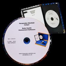 Harpenden Body Assessment Software