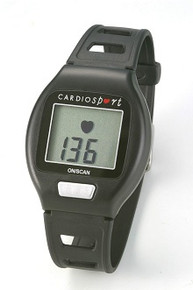 The Cardiosport GO is a great basic heart rate monitor and is ideal for those who have general health and fitness goals