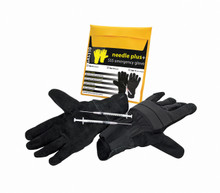Needle Plus SSS Emergency Glove SMALL
