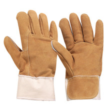 Needle Pro Sharps Handling Glove MEDIUM