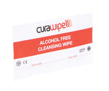 Antiseptic Wipe – Alcohol Free