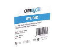 Eye Pads – Sterile