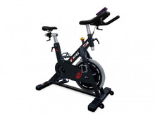 Vortex V1000 Spin Bike is ideal for home use and is also widely utilised in a commercial gym environment