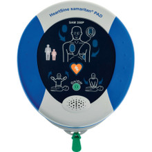 HeartSine Samaritan 350P Defibrillator (Semi-Automatic)