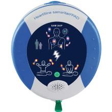 HeartSine Samaritan 360P Defibrillator (Fully-Automatic)