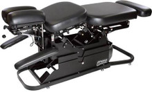 Chattanooga Ergo Style 2000 Gen ll Chiro Table various manual drops