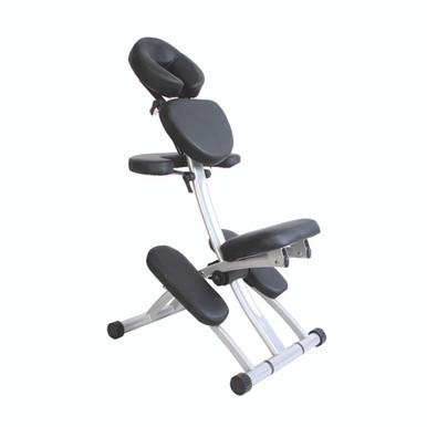 everfit portable massage chair
