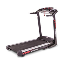 York uptown fitness treadmill for the everyday user or the serious athlete.