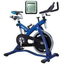 York 3000 Indoor Training Bike