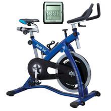 York 3000 Indoor Training Bike