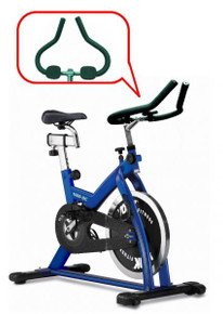 York 1000 Indoor Training Bike