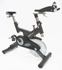 Spirit CS800 Indoor Training Cycle