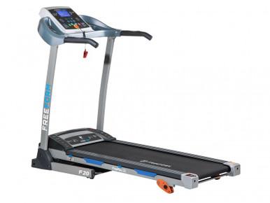 FF-F20 Freeform Walker and Light Runner Treadmill