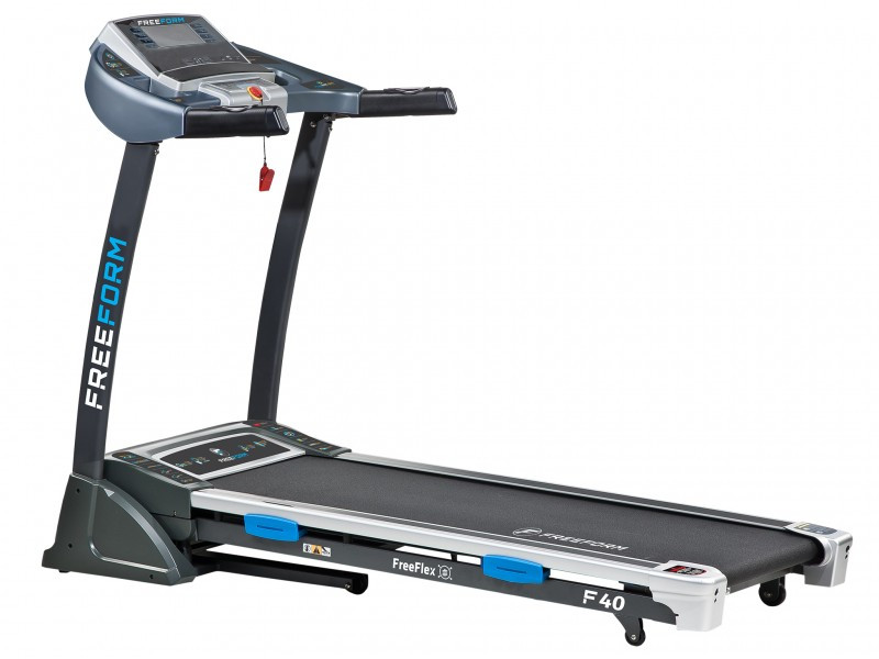 Ff F40 Freeform Freedom Runner Treadmill