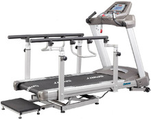 Spirit Commercial MT200 Rehab Treadmill. The Rehab treadmill for professionals.