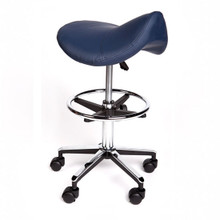 Everfit Healthcare Premium saddle stool an excellent addition to any professional clinic.