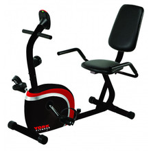 Performance Recumbent Bike