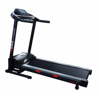 YORK T700 is a feature packed running and power walking model.