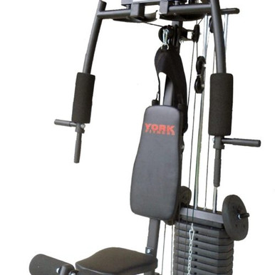 Body builder homer gym, a great addition for anyone wanting to improve muscle and reduce body fat.