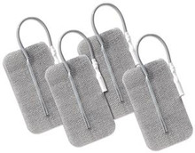 Physio Supplies PALS Platinum Electrodes 5cm x 9cm - Packet of 4