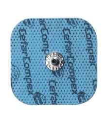 Compex Easy Snap Electrodes 5cm x 5cm