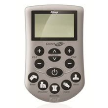 Empi Direct TENS device is easy to use, and can be used where and when needed by patients and health care professionals.