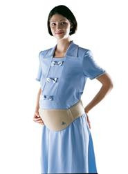 Maternity Belt helps with proper posture & relieves stress to the body by encouraging proper body position & movement.