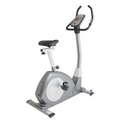 The Orbit Deluxe Programmable Upright Bike gives a reliable and smooth performance due to the combination of the 7kg Fly Wheel and outer magnetic system.
