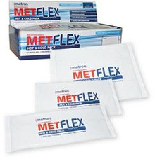 Metflex Hot & Cold Pack - Universal Box of 6