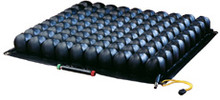 The LOW PROFILE QUADTRO SELECT Cushion sets the standard in the industry for overall performance in wheelchair seating.